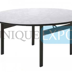 "60"" Round Table"