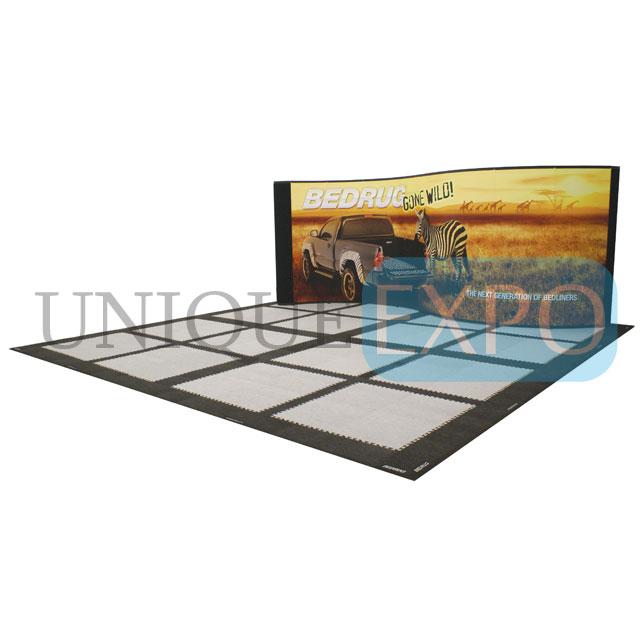Tradeshow Flooring