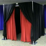 6ft x 6ft Photo Booth Package