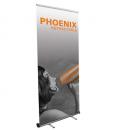 phoenix banner stand