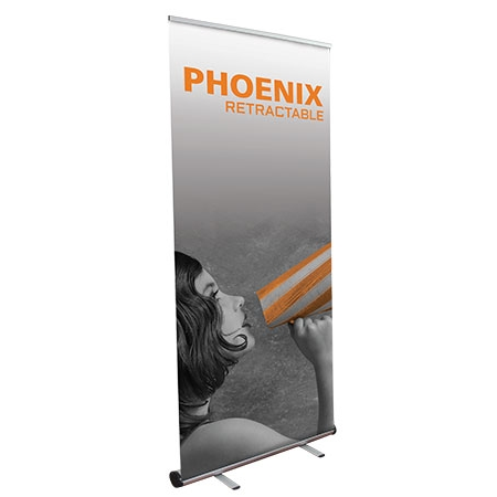Phoenix Banner Stand Unique Expo Pipe And Drape