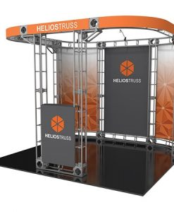 Helios - 10 x 10 Truss System
