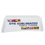 Dye-Sub Table Throw