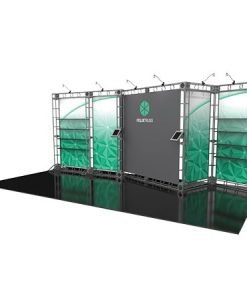 Felix Truss System for Staging and Lighting - 10 x 20