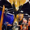 Custom Funnel Trade Show Display at IAVM 2014