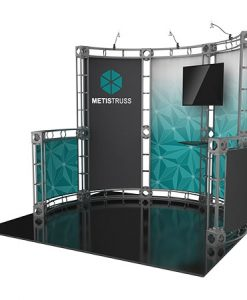 Metris Truss System - 10 x 10