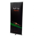 Penta Roll Up Retractable Banner Stand