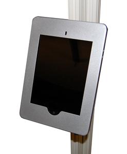 iPad Clamshell (Holder)