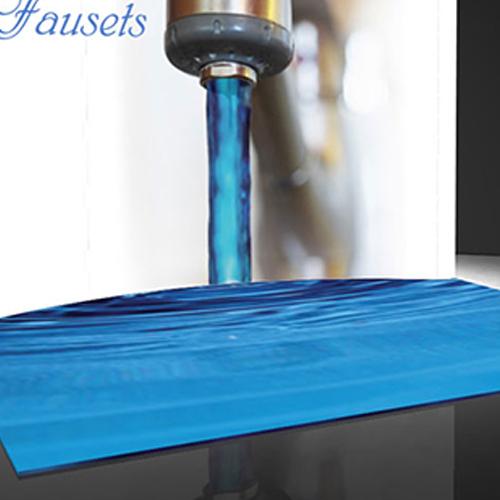 InStep Custom Printed Carpeting for Trade Show Displays