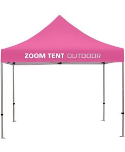 10ft PopUp Event Tent for Outdoor Displays