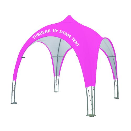 10 ft. Tubular Dome Tent