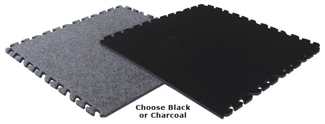 Standard Trade Show Flooring Tiles