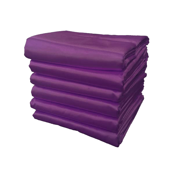 PolyKnit Fabric for Pipe and Drape Display